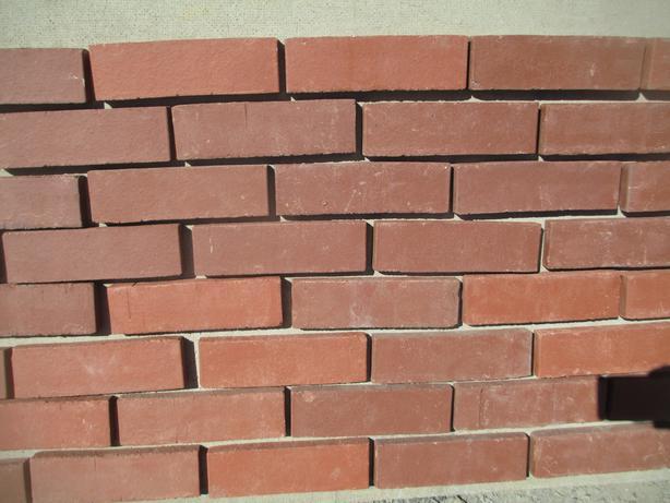 Blank for Modern brick veneer